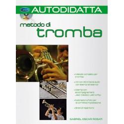 ML2706 Metodo di Tromba Autodidatta