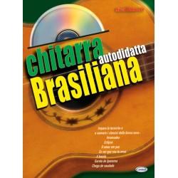 ML2773 La Chitarra Brasiliana Autodidatta