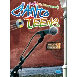 ML3248 Metodo Canto Teens