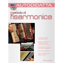 ML3525 Metodo di Fisarmonica autodidatta
