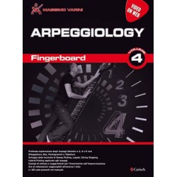 ML3742 ARPEGGIOLOGY v.4 video on web
