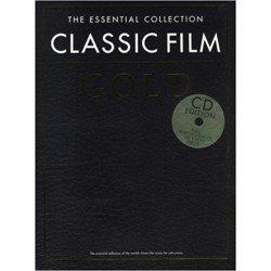 ML97429 Essent. Col. Classic Film Gold