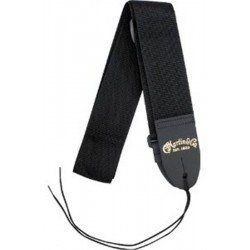 18AS50B Strap Nylon Black Martin & Co