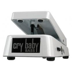 105Q Crybaby Bass Wah Dunlop