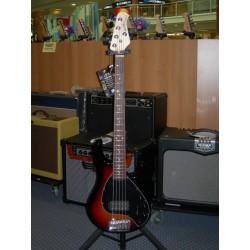 StingRay5 basso elettrico 5 corde Music Man