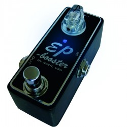 EP Booster pedale chitarra elettrica Xotic