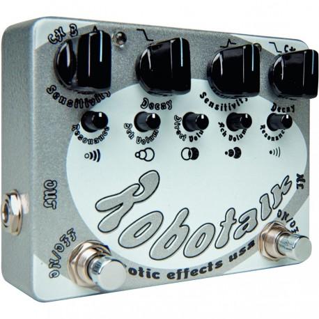 Robotalk 2 pedale chitarra elettrica Xotic