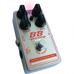 BBP-MB Custom Shop pedale chitarra elettrica Xotic