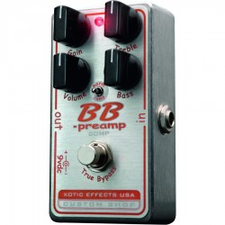 BBP-COMP Custom Shop pedale chitarra elettrica Xotic