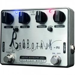 Robotalk-RI Custom Shop pedale chitarra elettrica Xotic