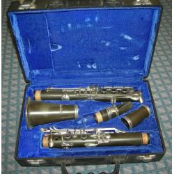 Andrea Bardot clarinetto usato