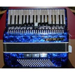 Fisarmonica 96 bassi Comet