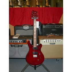 S2 CUSTOM 24 BlackCherry chitarra elettrica Paul Reed Smith