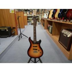 305 TriColorSunburst (Rosew Fretb) chitarra elettrica Paul Reed Smith