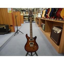 Paul Reed Smith Custom 24 T10 WT Birds Tr 5WB BlackGoldBurst chitarra elettrica