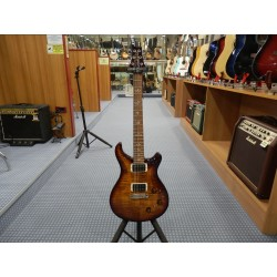 Paul Reed Smith P22 53 10 piezo black gold burst chitarra elettrica