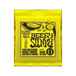 2627 Beefy Slinky muta elettrica Ernie Ball