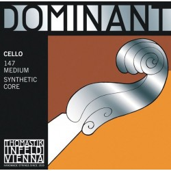 Thomastik-Infeld 147 Dominant muta per cello