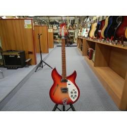 Rickenbacker 330-FG chitarra semiacustica Rickenbacker