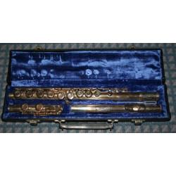 Flauto traverso usato Mod.M2 Gemeinhardt