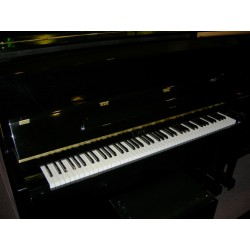 Hausmann Pianoforte verticale 118 nero