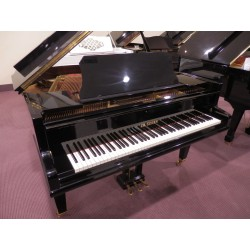 Seiler Pianoforte ½ coda usato 145
