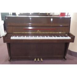 Pianoforte bianco usato Wohlfahrt