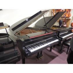Pianoforte ½ coda nero lucido usato 159 Pearl River