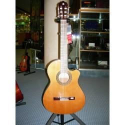 3C-CWE chitarra classica elettrificata Alhambra