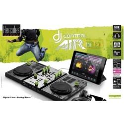 DJ Control Air per iPad Hercules