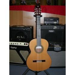 4P chitarra classica Alhambra