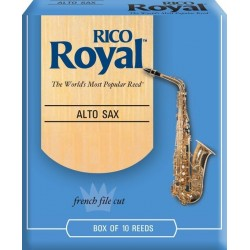 Rico Royal Sax Alto misura 1½