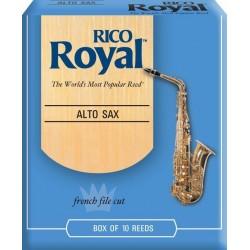Rico Royal Sax Alto misura 2