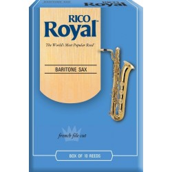 Rico Royal Sax Baritono misura 2½