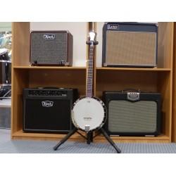 VGS banjo select 5 corde