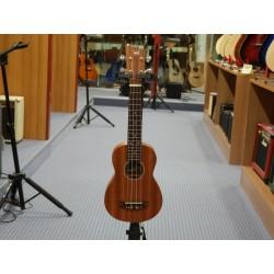 Gewa Ukulele soprano Tennessee Kilauea