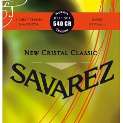 540CR Set Tensione Normale muta chitarra classica Savarez