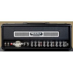 Triple Rectifier 150W vinile Head Mesa Boogie