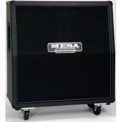 4x12 Recto Traditional svasato 240W Mesa Boogie