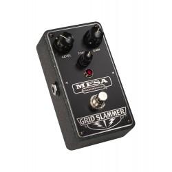 Grid Slammer overdrive pedal Mesa Boogie