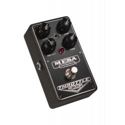 Throttle Box gain pedal Mesa Boogie