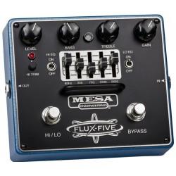 Flux-Five Mesa Boogie