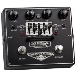 Throttle Box EQ Mesa Boogie