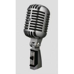 Shure 55SHSERIESII microfono