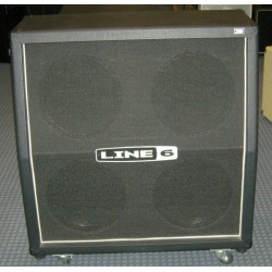 B412 cassa usata per chitarra elettrica Line6