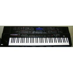 Roland G1000 tastiera arranger usata