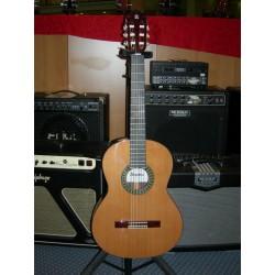 5P Senorita chitarra classica Alhambra