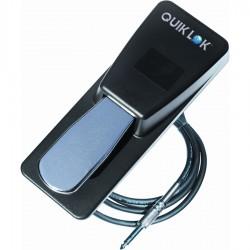 PSP-125 pedale sustain QuikLok