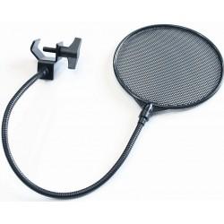 FAP-01 filtro Anti-Pop per microfono QuikLok