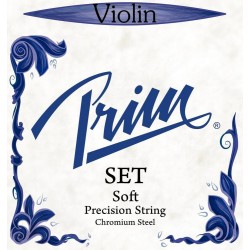 Prim Corde per violino Stainless Steel Strings